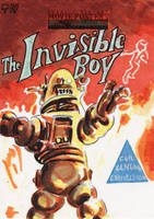 The Invisible Boy by tdastick