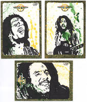 Woodstock - Marley by tdastick