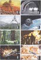 Star Wars Galaxy 6 - hobby 6 by tdastick