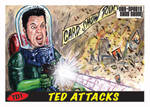 Ted Attacks by tdastick
