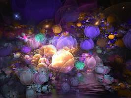 Under the Moonlight by SARETTA1