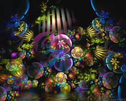 Moonlight Dance by SARETTA1