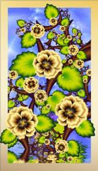 Spring Fantasy by SARETTA1