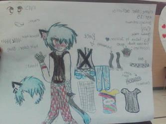 for alec by XxrockyredbellyxX
