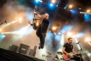 Rise Against by mpylkko