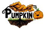 Game Logo by Pumpkin-Days-Game