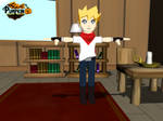 Pumpkin Online Test Model by Pumpkin-Days-Game