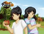 Pumpkin-Online Sebastian Nicolas concept by Pumpkin-Days-Game