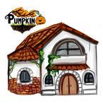 Concept art art by Pumpkin-Days-Game