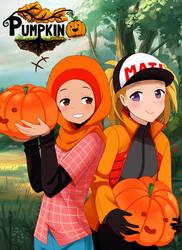 Pumpkin Online 1 by Pumpkin-Days-Game