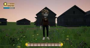 Spoonie Island Early Screenshot by Pumpkin-Days-Game