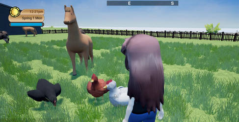 Pumpkin Online  Farm Animals by Pumpkin-Days-Game