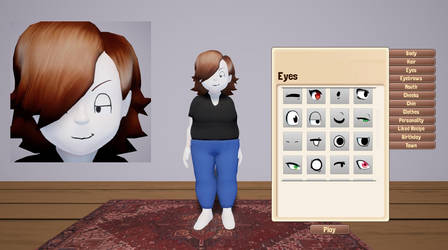 Pumpkin Online Character Customization by Pumpkin-Days-Game