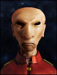 General by VitriviusO3