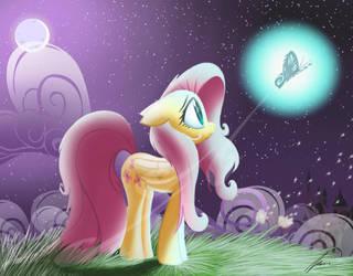 Lunar Light by TwinTailsInc