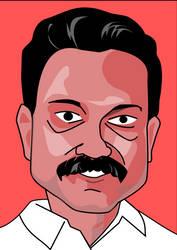 Vijay Pundkar by r4ts