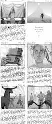 Dream Comics 12-17 by Jackarais