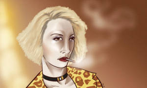 Hypodermic Sally by hushicho