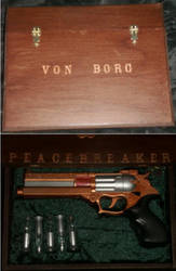 Peacebreaker Presentation Box by Urstu