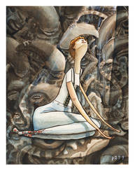 Ripley by PattKelley