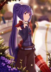 Akatsuki ~ by MMrailgun