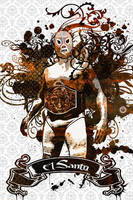 el santo by kimbal