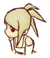 Shubygirl by sha-san
