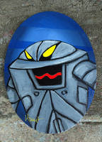 He Man Robot by TrampLamps