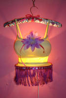 Tramp Lamp by TrampLamps