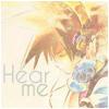 Hear Me by AlejandroFFI