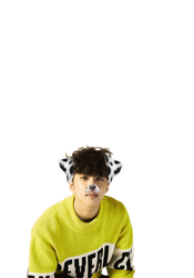 Hybrid Jaehwan. by MiNNieeeeeeee