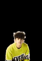 Lee Jaehwan. by MiNNieeeeeeee