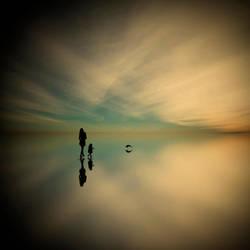 towards the horizon by latoday