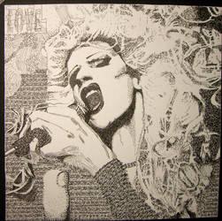 Hedwig by Rkeener