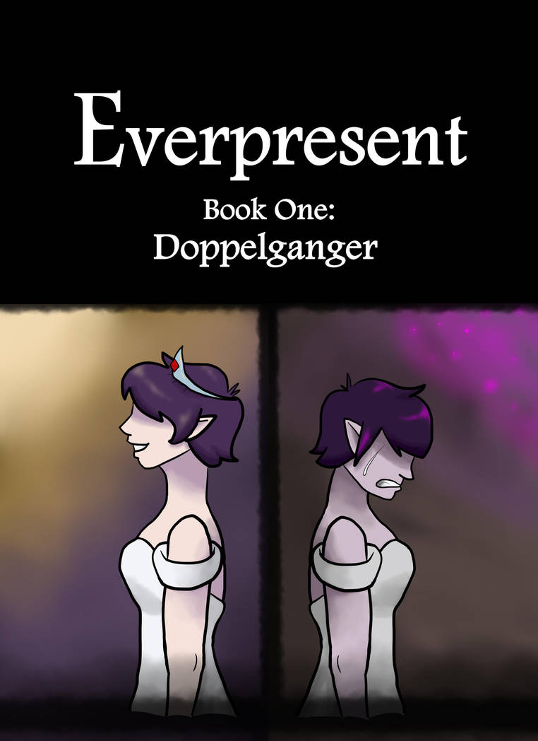 Everpresent - Doppelganger - Page 000 by livin4thelamb