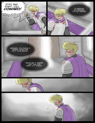 Everpresent - Doppelganger - Page 106 by livin4thelamb