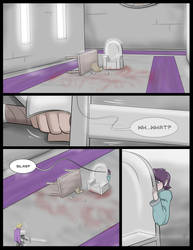 Everpresent - Doppelganger - Page 107 by livin4thelamb
