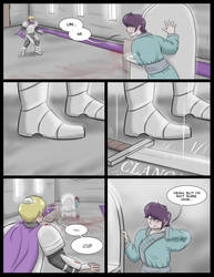 Everpresent - Doppelganger - Page 108 by livin4thelamb
