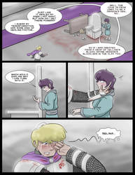 Everpresent - Doppelganger - Page 109 by livin4thelamb