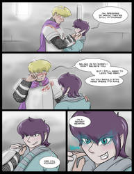 Everpresent - Doppelganger - Page 111 by livin4thelamb