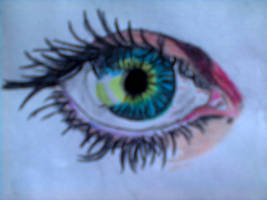 Eye 3 by Derek990
