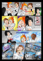 Jamie Jupiter Season1 Episode6 Page21 by KarToon12