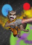 Rocket by KarToon12
