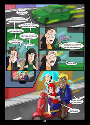 Jamie Jupiter Season2 Episode3 Page 32 by KarToon12