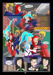 Jamie Jupiter Season2 Episode3 Page 34 by KarToon12