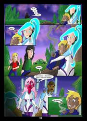 Jamie Jupiter Season2 Episode3 Page 39 by KarToon12
