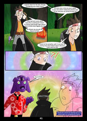 Jamie Jupiter Season2 Episode3 Page 41 by KarToon12