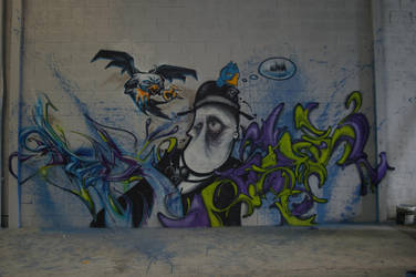alpha crew 2008 melbourne by itch1