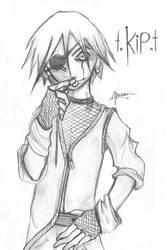 + .kip. + by cha-no-ki