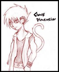 Chaos Dimension by cha-no-ki